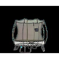Compact Round Trampoline R54
